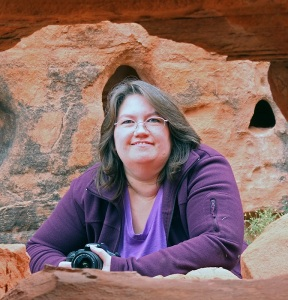 Me-Valley of Fire