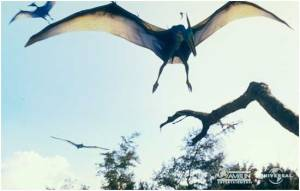 Pteranodon_flying