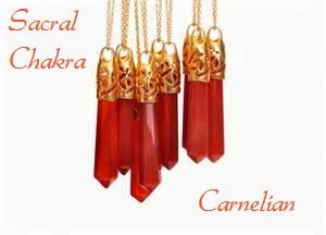 carnelian drops-sacral